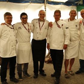 Chef-en-action-Foire-GourmandeFrancis-Cyr-Barrette