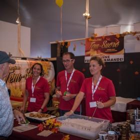 Foire gourmande ATNEO Ville-Marie 2019 Sucrerie Tem Sucre