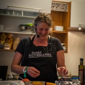 Foire gourmande ATNEO Ville-Marie 2019 cuisine action2