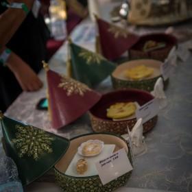 Foire gourmande ATNEO Ville-Marie 2019 evasion orientale